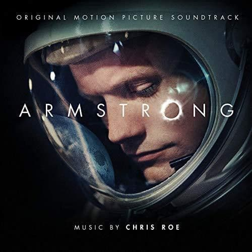 Chris Roe<br>Armstrong<br>CD
